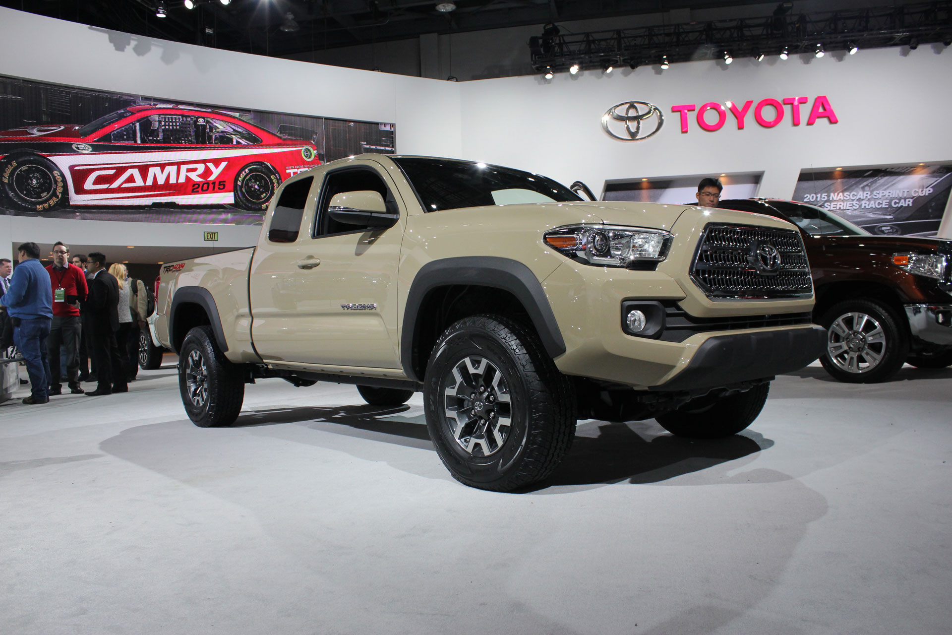 toyota tacoma off road of service autos post. Black Bedroom Furniture Sets. Home Design Ideas